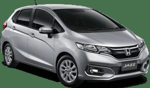 รถเช่าเชียงใหม่ Honda Jazz 2018 รุ่นใหม่ล่าสุด