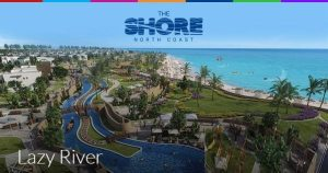 The Shore New Phase