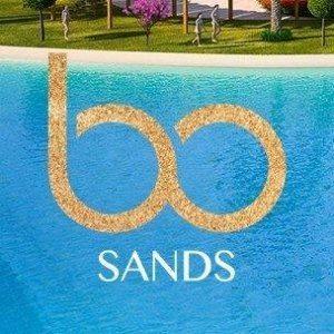 قريه بوسانس الساحل الشمالى bo sands North coast