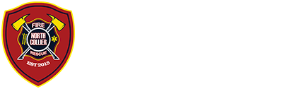 North Collier Fire Control & Rescue District EST 2015