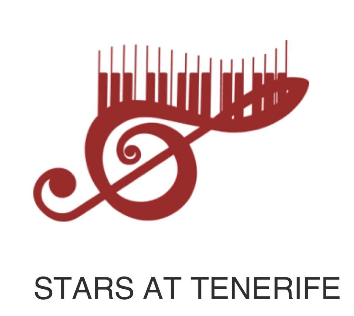 Stars@tenerifelogo