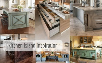 11 Kitchen Islands That Steal the Show