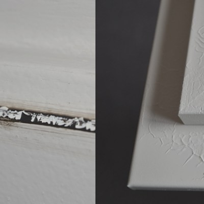 Troubleshooting: Peeling and Crackling Paint