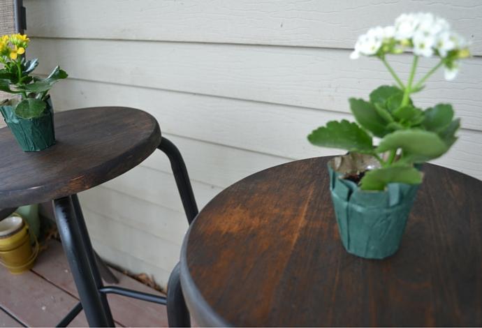 after bar stool