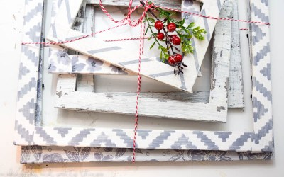 12 Days of Craftsmas: Gallery Wall Starter Kit