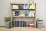 A Book Lovers Guide to Styling a Book Shelf