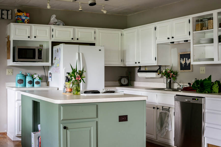 The Definitive Guide for Common Kitchen Cabinet Painting Questions - Homeadvisor