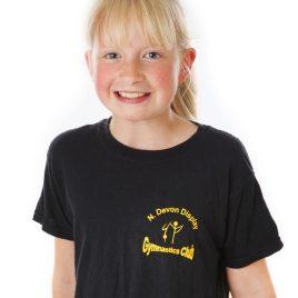 NDDGC Club T-shirt