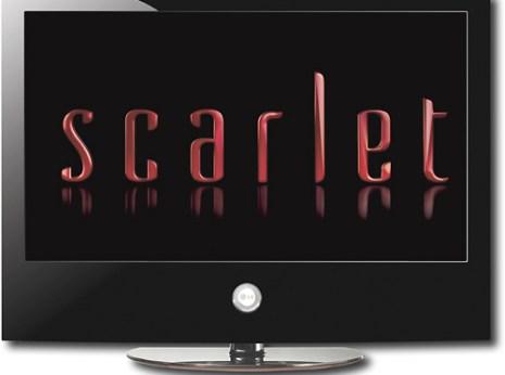 LG Electronics - Scarlet
