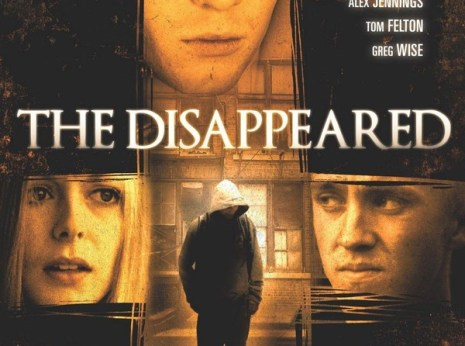 The Disappeared - score composed by Chad Hobson / Scott Shields / Ilan Eshkeri. Northdog Music Publishing