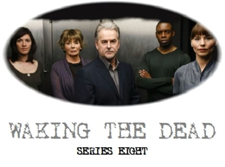 Waking The Dead - Series 8 - score composed by Ilan Eshkeri / Scott Shields / Chad Hobson. Northdog Music Publishing
