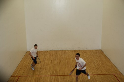 Image result for intramural racquetball