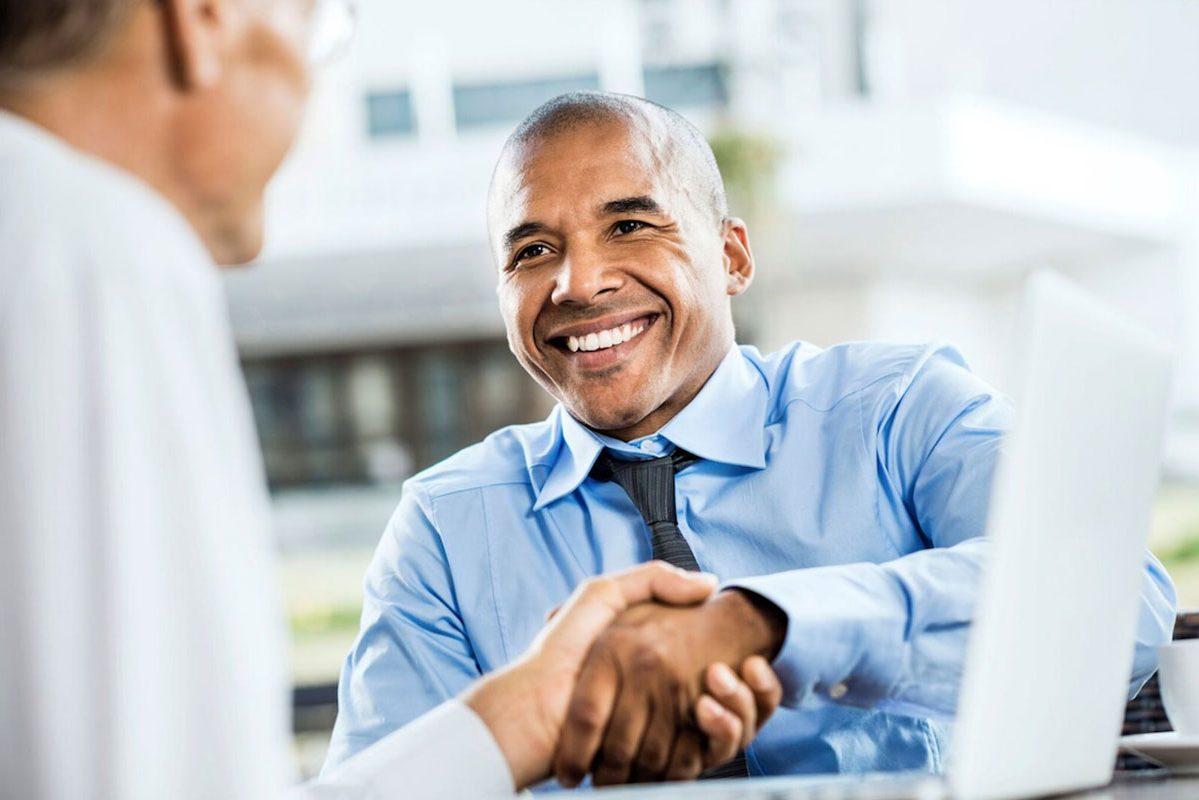 Job Interview Etiquette 101 How Do You Impress Employers