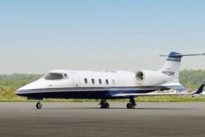 Northeastern Aviation LearJet 60 Midsize Jet