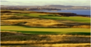 St. Andrews Old Golf Course