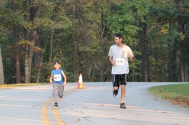 McLane, Kage 474 fun run (4)