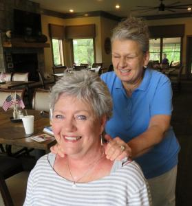 Gail Gets a Massage from Gyanne 2017 IMG_4480