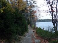 nature walk hikes