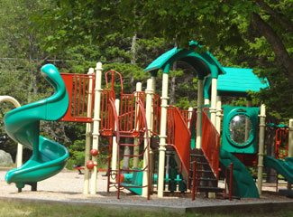 Beware the trailhead playground. For meltdown prevention, it can give...and take.