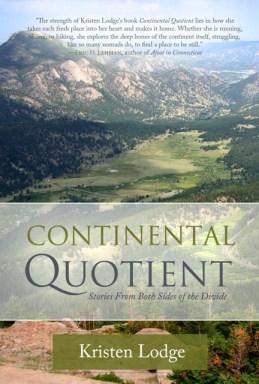 Continental Quotient Kristen Lodge