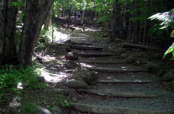 West Rattlesnake Old Bridle Path