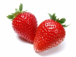 Eat strawberry and save yourself from Blood pressure