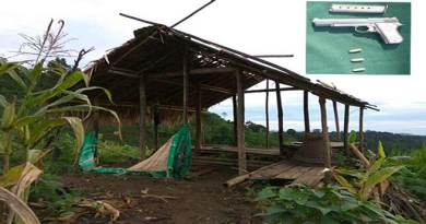 Karbianglong: Army Destroys KLF Hideout