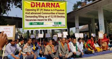 Assam: Evict all illegal land settlers from tribal belts- Tribal Sangha