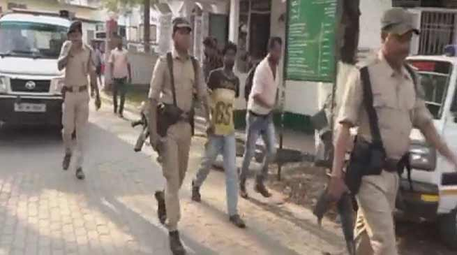 Assam: After being gangraped, Class 5 student burnt to death