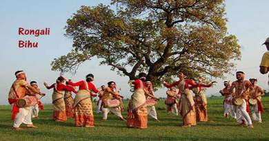 Assam: Three days Rongali Bihu also known as Bohag Bihu begins