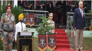 Mizoram: Counter Insurgency & Jungle Warfare School Celebrates Raising Day
