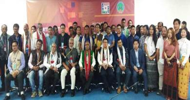 Arunachal: North East Journalist Conclave-2018