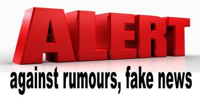 Assam: DC Hailakandi asks people to remain alert against rumours, fake news