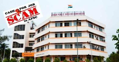 Assam: 13 officers discharged in APSC cash for job scam
