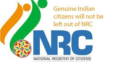 Assam: No genuine citizen will be left out of NRC- DC Adil Khan