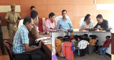 Assam: Public grievance redressal system proves effective in Hailakandi