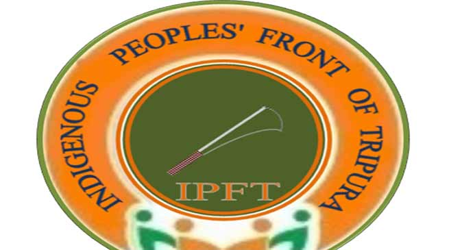 Tripura: CBI books 3 leaders, 300 members of BJP ally IPFT, on Journalists murder case