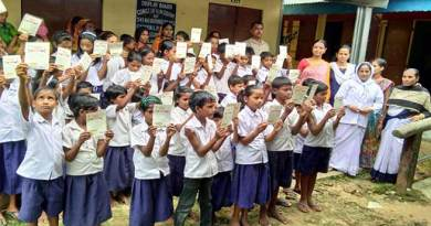 Assam: Review of MR vaccination campaign in Hailakandi