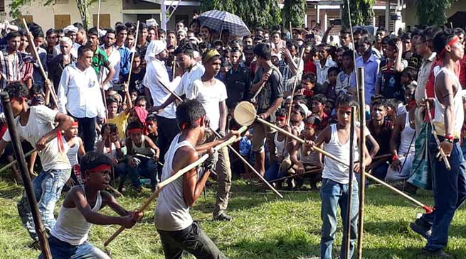 Assam: Hailakandi district observes Muharram with religious fervour, solemnity