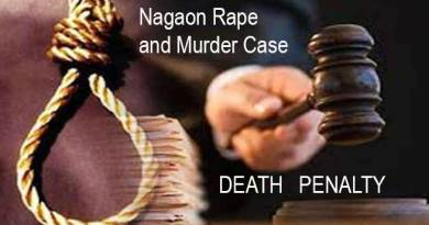 Assam: Zakir Hussain awarded death penalty in Nagaon rape-murder case