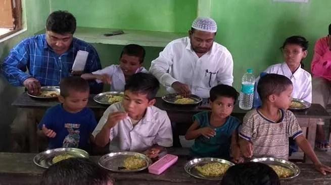 Assam: Gunotsav II begins in Cachar district