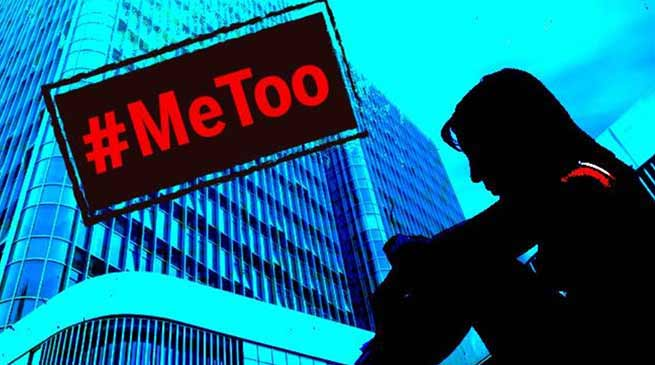 Meghalaya woman names two church priest in #Me Too campaign