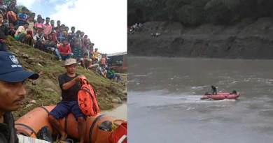 Assam Boat capsize : Rescue operation fails to trace 3 missing persons
