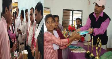 Assam: ABS organises science-based model making, art competitions in Hailakandi