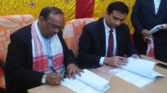 Assam: SK Roy Civil Hospital to get major face lift