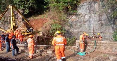 Meghalaya coal mine mishap: Bring them out, dead or alive- SC