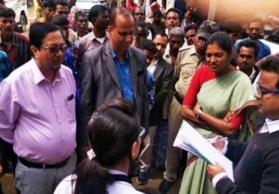 Assam: Mega Health Mela held in remote Bondukmara