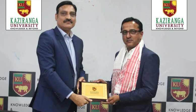 Assam: Kaziranga University launches first and one-of-its-kind MBA in Event Management