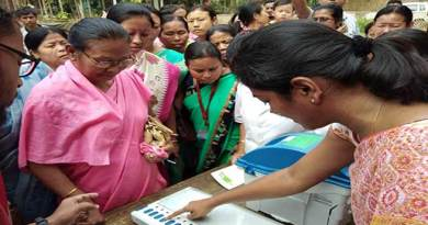 Assam: Saas-Bahu Sammelan in Hailakandi, Upping the ante in wooing women voters