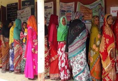 Assam: Women voters far outnumber men in Hailakandi district